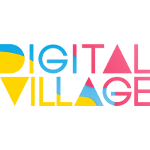 logo digital village