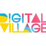 logo digital village